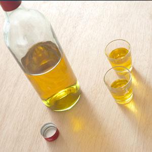 Shots ina Bottle